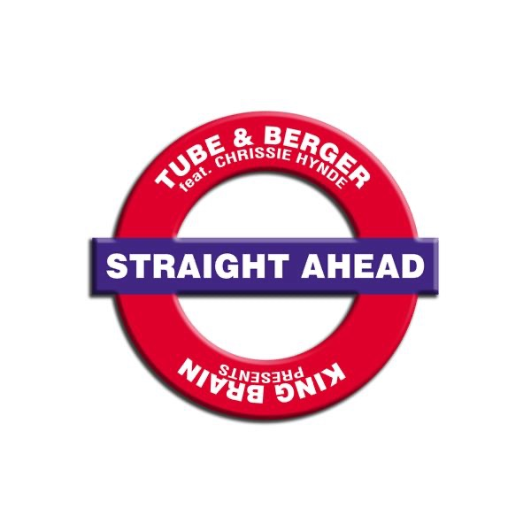 Straight Ahead (Remixes)