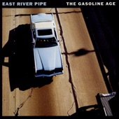 East River Pipe - Down 42nd Street to the Light