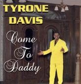 Tyrone Davis - Back That Thang Up