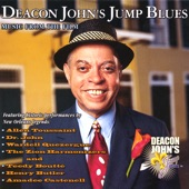 Deacon John's Jump Blues featuring Dr. John - Going Back To New Orleans