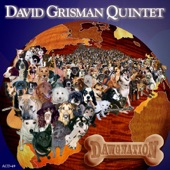 David Grisman Quintet - Why Did The Mouse Marry The Elephant?
