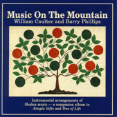 Music On The Mountain-Barry Phillips & William Coulter