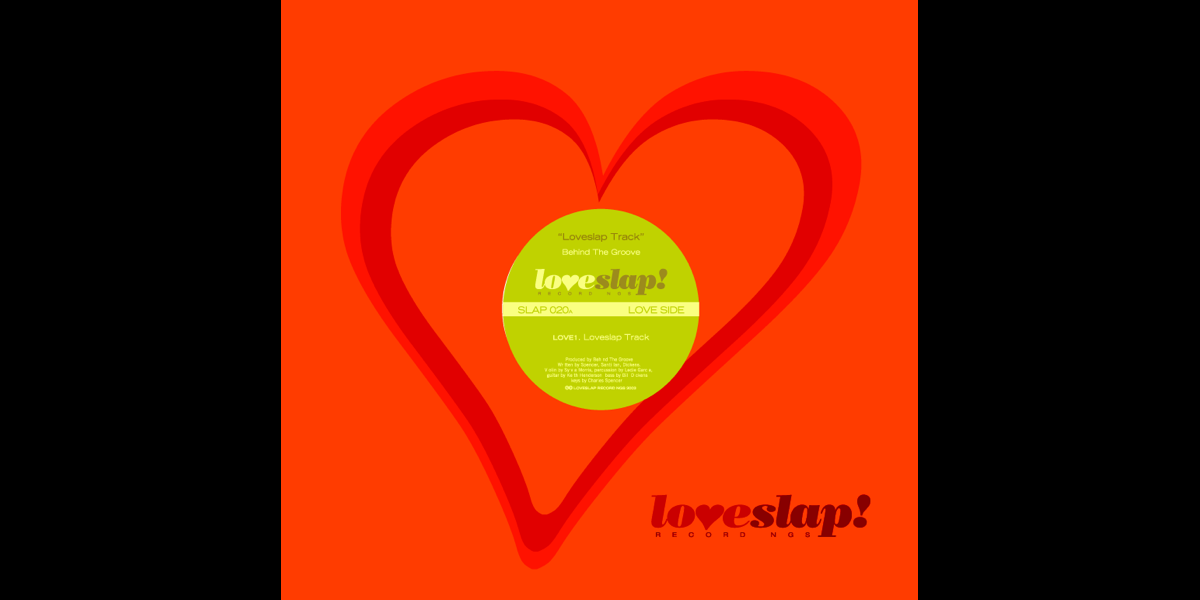 Loveslap Track - Single by Behind the Groove on iTunes