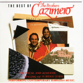 The Best Of The Brothers Cazimero-The Brothers Cazimero