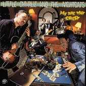 Little Charlie & the Nightcats - I'll Take You Back