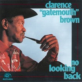 "Clarence ""Gatemouth"" Brown - The Peeper"