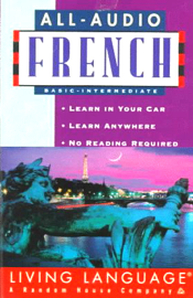 All-Audio French (Original Staging Nonfiction) audiobook