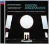 Puccini Discoveries - Coro di Milano, Orchestra Sinfonica di Milano & Riccardo Chailly