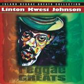 Island Reggae Greats Collection: Linton Kwesi Johnson
