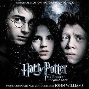John Williams - Lumos! (Hedwig's Theme)
