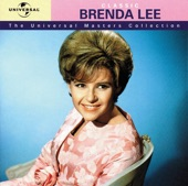 Brenda Lee - I Want To Be Wanted (Per Tutta La Vita)