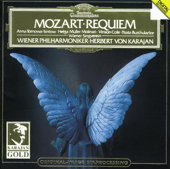 Requiem in D Minor, K. 626: I. Introitus: Requiem Anna Tomowa-Sintow, Wiener Singverein, Philharmonie de Vienne & Herbert von Karajan