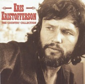 Kris Kristofferson - The Eagle and the Bear