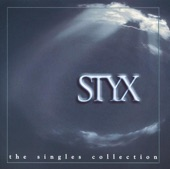 Styx - Blue Collar Man (Long Nights)