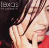 Texas - Say What You Want portada