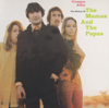 The Mamas & The Papas - California Dreamin' artwork