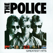 The Police: Greatest Hits - The Police - The Police
