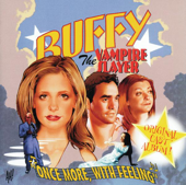 Buffy the Vampire Slayer - Once More, With Feeling (Original Cast Album)