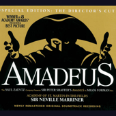 Amadeus: The Director's Cut, Remastered