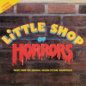 Little Shop of Horrors (Soundtrack from the Motion Picture)