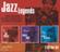 群星 - Jazz Legends - Songs of Cole Porter / Rodgers & Hart / Gershwin