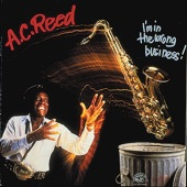 A.C. Reed - Going to New York