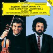 Violin Concerto No.3 in B minor, Op.61: II. Andantino quasi allegretto