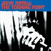 John Mayall - California