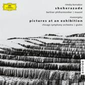 Rimsky-Korsakov: Shéhérazade Op.35 - Mussorgsky: Pictures at an Exhibition