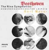 L.V Beethoven - Symphonie No8 in F Op93 - 1 Allegro vivace e con brio (Kurt Masur)