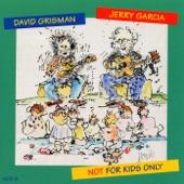 Jerry Garcia & David Grisman - Three Men Went A-hunting