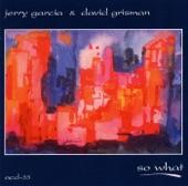 Jerry Garcia & David Grisman - So What (Miles Davis) Take 1, 3/8/91