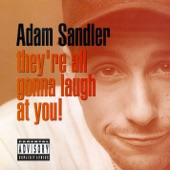 Adam Sandler - Food Innuendo Guy