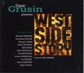 Dave Grusin - America