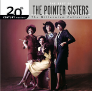 20th Century Masters - The Millennium Collection: The Best of the Pointer Sisters - The Pointer Sisters - The Pointer Sisters
