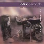 Violeta Parra - Pupila de aguila