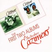 The Brothers Cazimero - Ku'u Ipo I Ka He'e Pu'e One