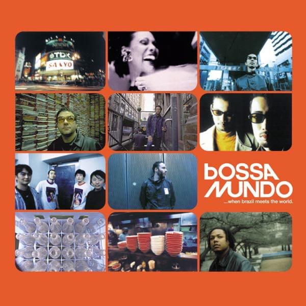 Various - Bossa Mundo