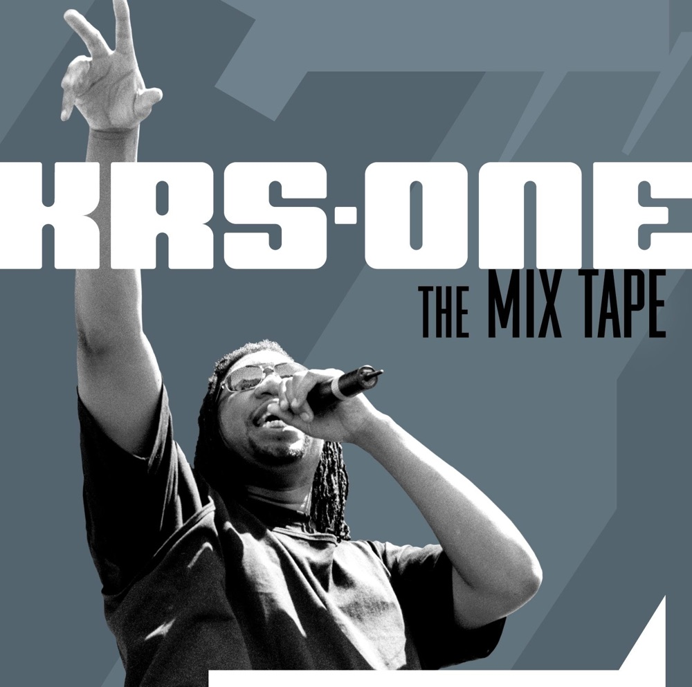 Ova Here by KRS-One