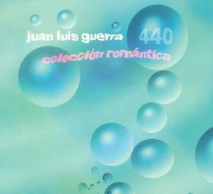 Juan Luis Guerra - Colección Romantica