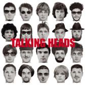 The Best of Talking Heads (Remastered)