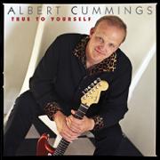 Lonely Bed - Albert Cummings