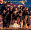 Bon Jovi - Blaze of Glory artwork
