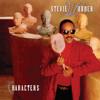 Stevie Wonder - Free illustration