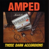 Those Darn Accordions - Magic Carpet Ride