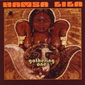 Hamsa Lila - Full Moon Flow