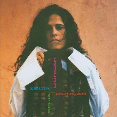 Zélia Duncan - Zélia Duncan