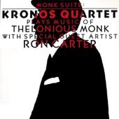 Kronos Quartet - Well You Needn't