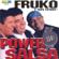 Cachondea - Fruko y Sus Tesos