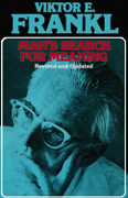 Download Man's Search for Meaning (Unabridged) Audio Book